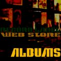 Web Store and Record Label Label Albums