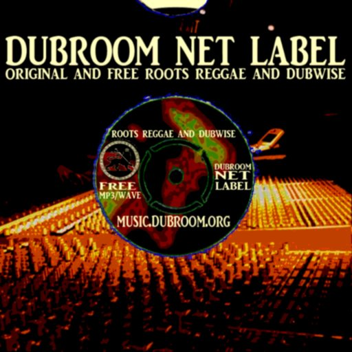 Visit The Net Label Website